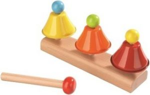 Haba Glockenspiel Chimes