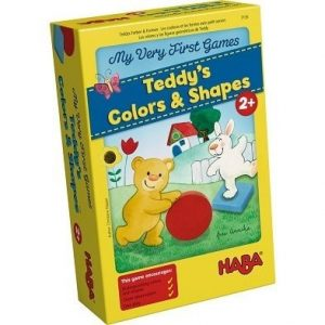 haba my very first gamesteddy colours and shapes