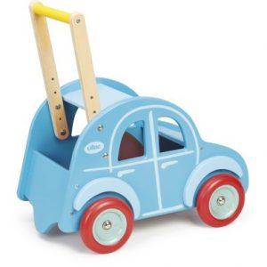 Vilac Car Baby Walker