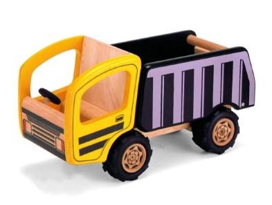 JC-60.07570 Pintoy Dumper Truck 001