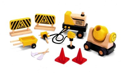 Pintoy Construction Equipment