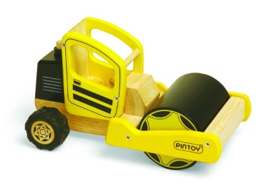 Pintoy Road Roller
