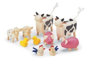 T-0143 Tidlo Farm Animals 001