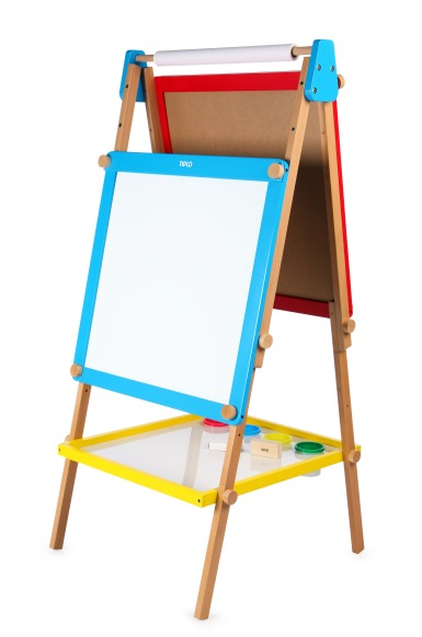 T-0210 Tidlo Height Adjustable Easel 002