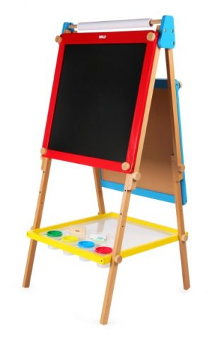 T-0210 Tidlo Height Adjustable Easel 001