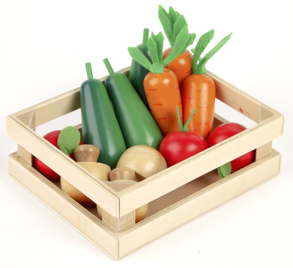 T-0134 Tidlo Wooden Winter Vegetables 001