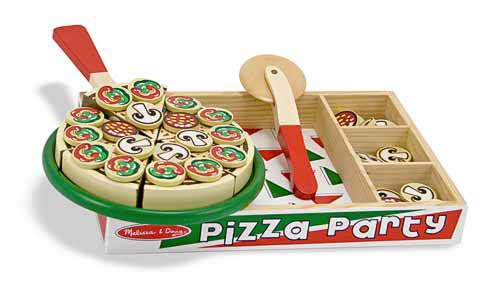 MD10167 Melissa and Doug Pizza Party 001