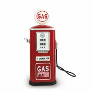 Baghera Retro Petrol Pump