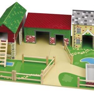 Tidlo Oldfield Farm Bundle Set