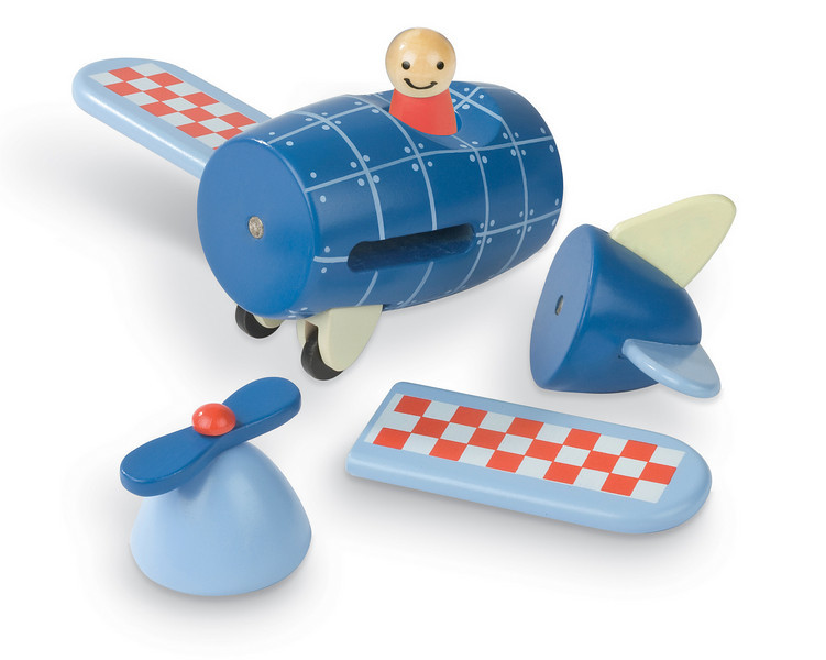 J05205 Janod Magnetic Airplane 002