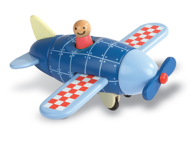 J05205 Janod Magnetic Airplane 001