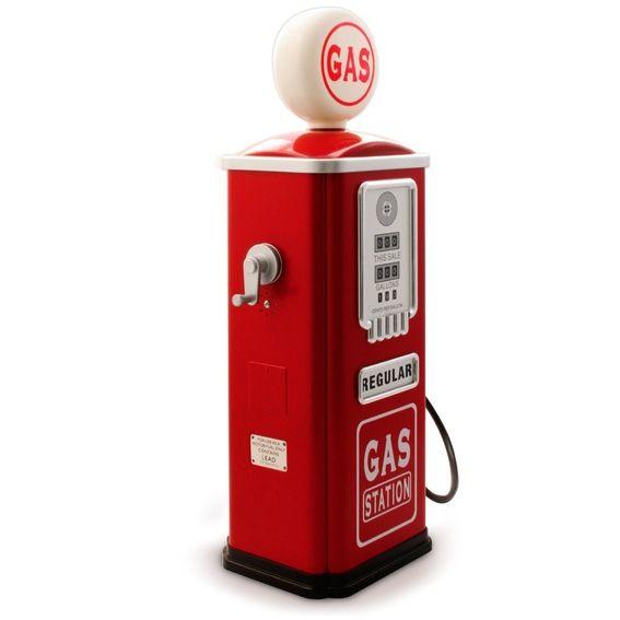 19888 Baghera Toy Petrol Pump 005