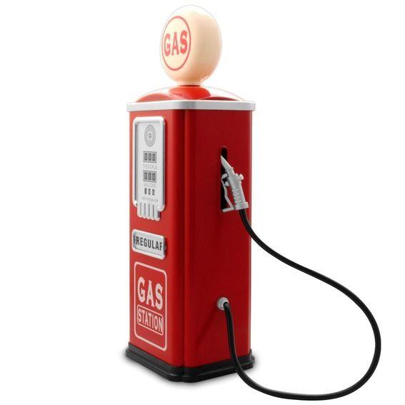 19888 Baghera Toy Petrol Pump 003