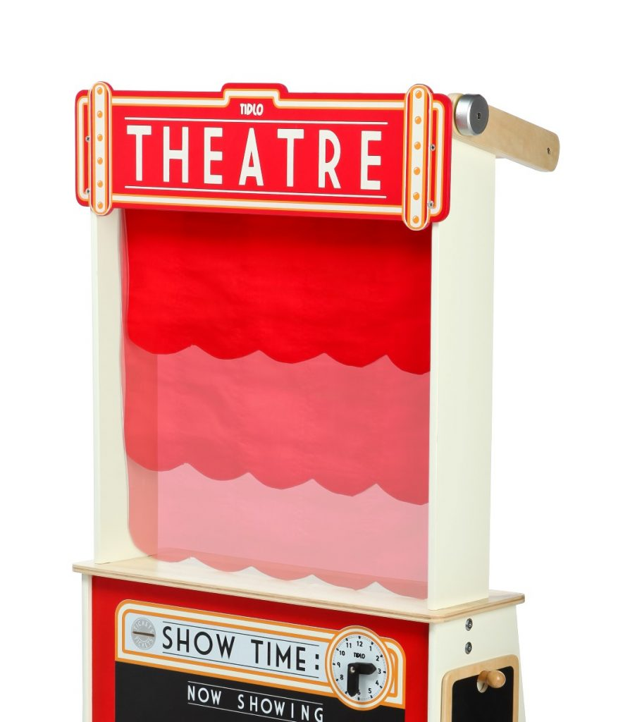 T-0068 Tidlo Play Shop and Theatre 005