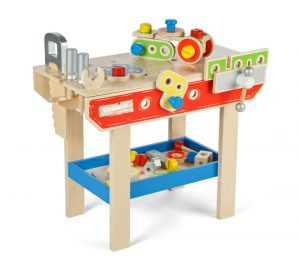 Tidlo Toy Workbench