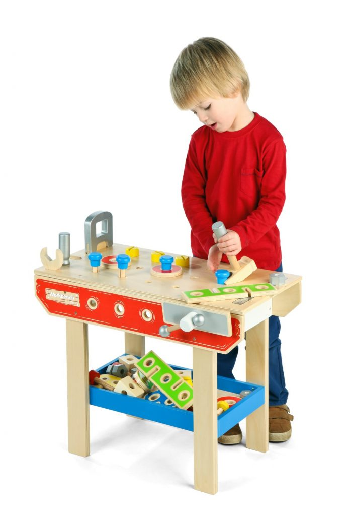 T-0069 Tidlo Workbench 002