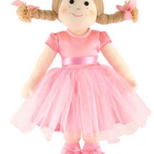 Imajo Ballerina Ragdoll