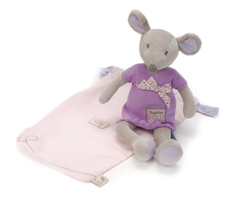 RT30 7Ragtales Lily Grey Mouse 003