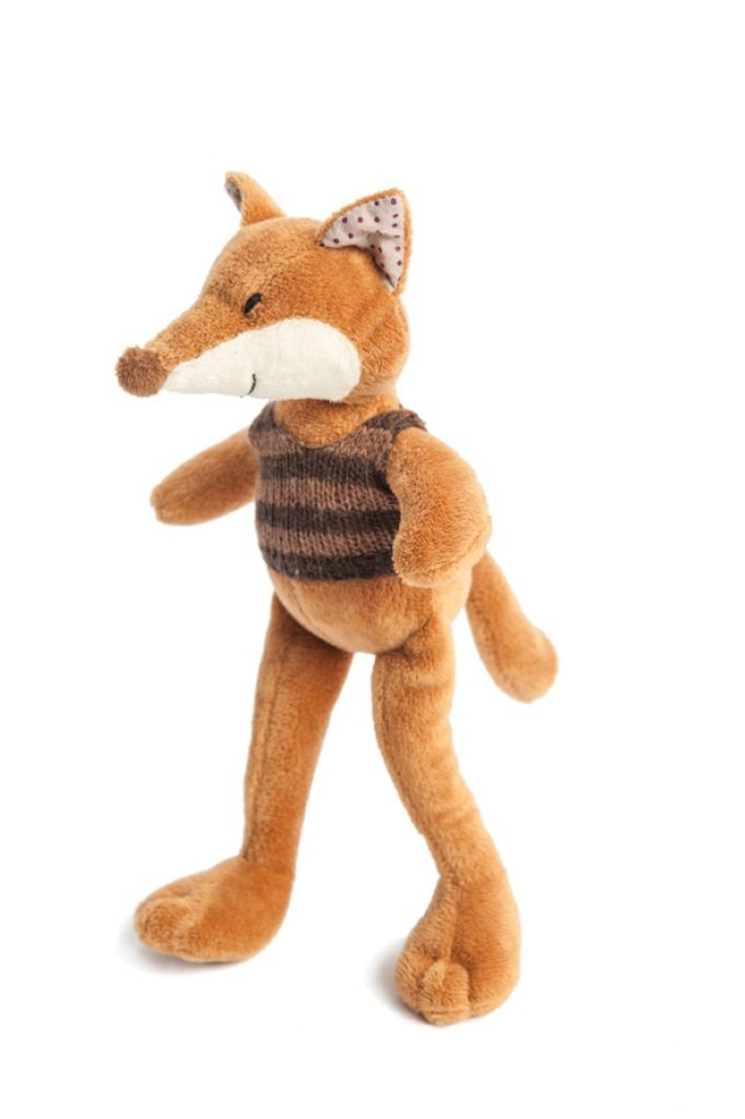 Ragtales Paxton the Fox