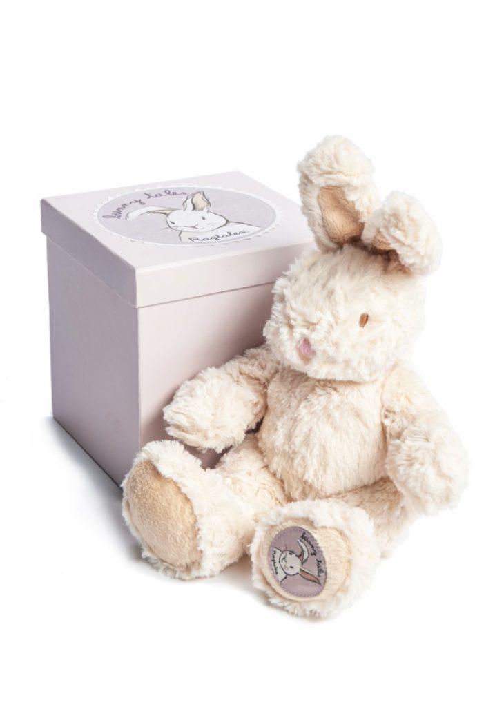 Ragtales Baby Bo Rabbit