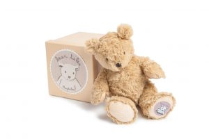 RT406 Ragtales Baby Darcy Bear 001