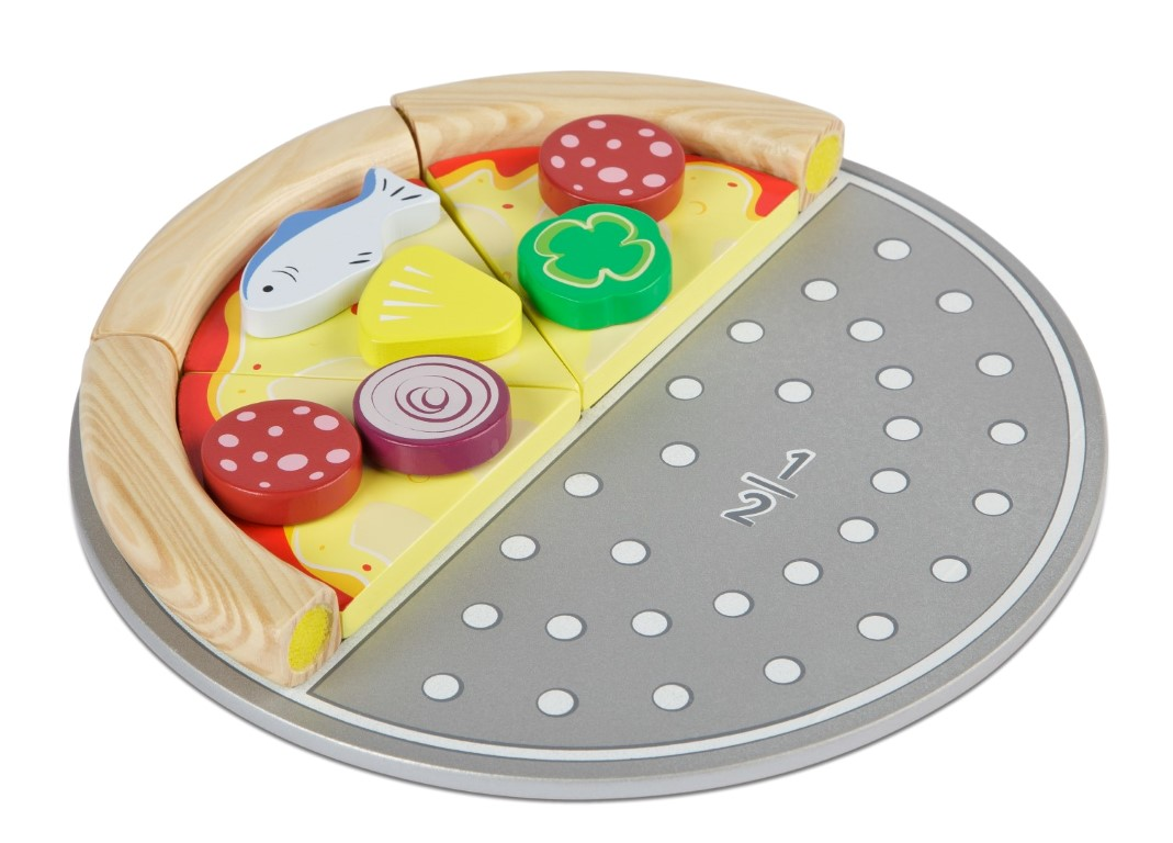 T-0105 Tidlo Pizza Set 002