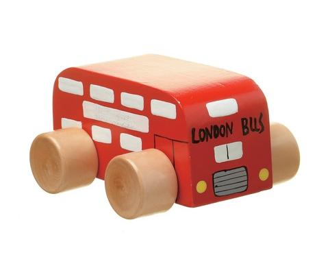 WG376 Orange Tree set of 3 London Vehicles 002