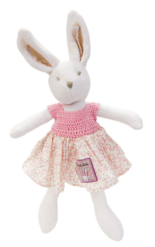 RT305 Ragtales Fifi Rabbit 001