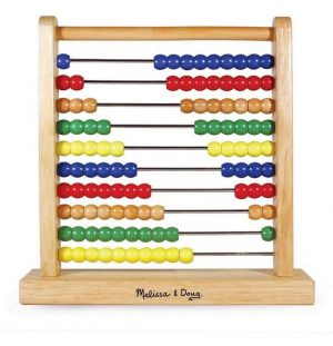 10493 Melissa and Doug Wooden Abacus 001