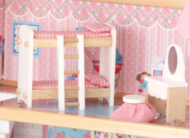 ZZ65054  Chelsea Dolls House 002