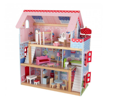 ZZ65054  Chelsea Dolls House 006