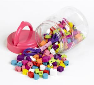 T-0061 Wooden Jewellery Beads 001