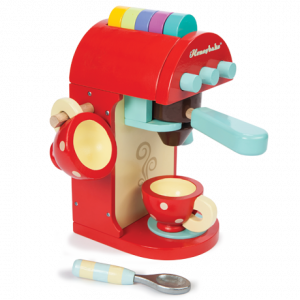 TV299 Cafe Machine by Le Toy Van 001
