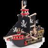 TV246 Le Toy Van Barbarossa Pirate Ship 001