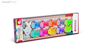 Janod Magnetic Fishing Game