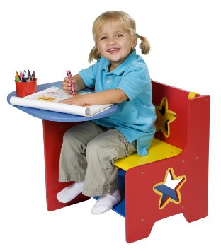 Alex Brands My First Desk
