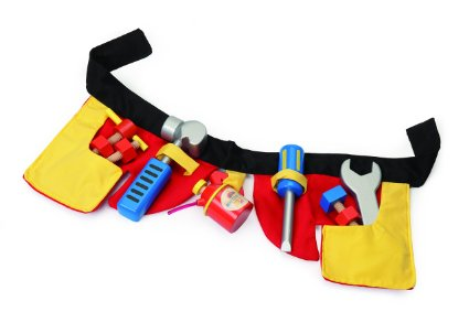 TV446 My Handy Tool Belt from Le Toy Van 001