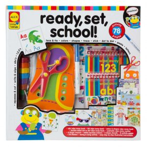 1454 Ready Set School by Alex Brands 001