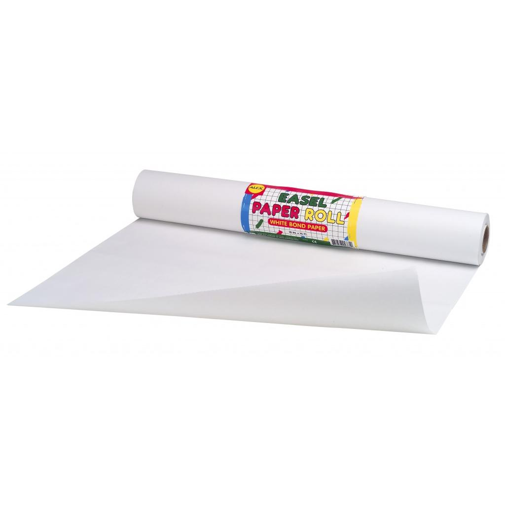 Alex Brands Easel Paper Roll