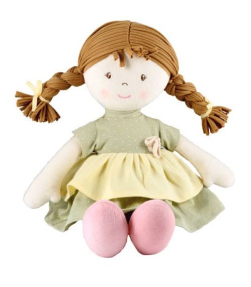 Bonikka Rag Doll Honey