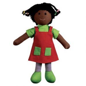 Imajo Rag Doll Bethany