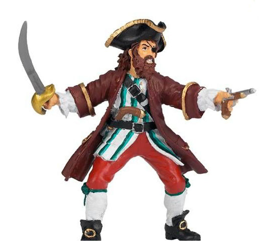 39440 Pirate Set by Papo 002
