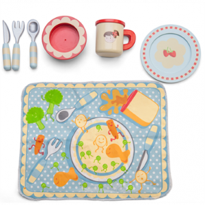 Dinner Set by Le Toy Van