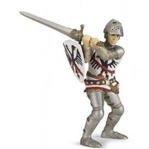 Knight De Guesclin by Papo