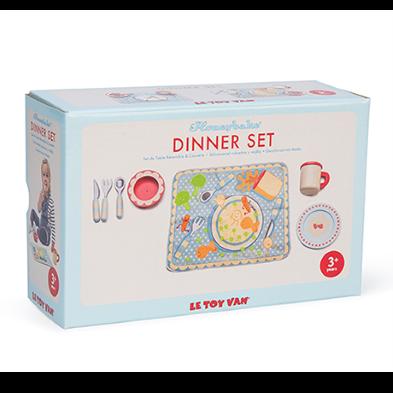 TV300 Dinner Set by Le Toy Van 005
