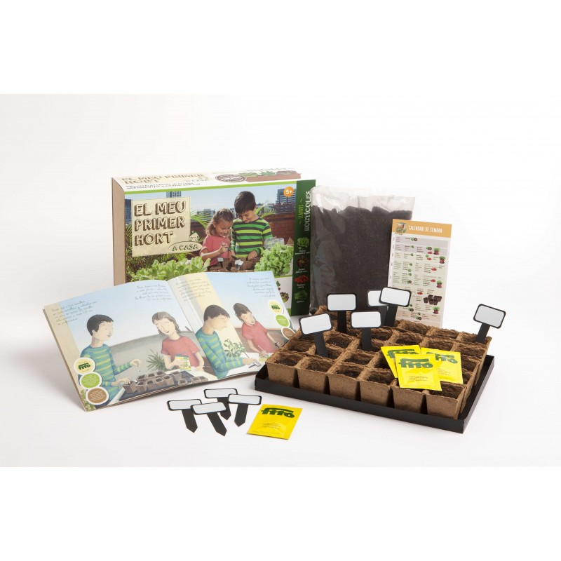 8707 My First Salad Garden Kit  002