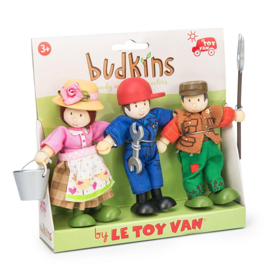BK904 Budkins Farmers Gift Pack  003