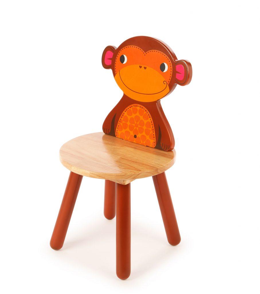 Tidlo Monkey chair