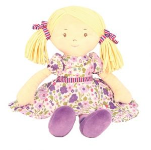 BON10 Bonikka Peggy Rag Doll by Imajo 001