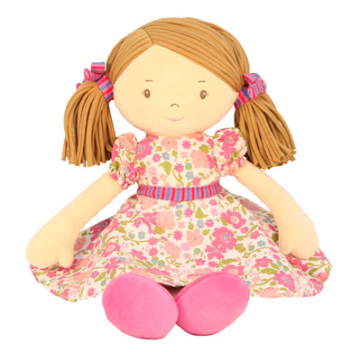 BON11 Bonikka Katy Rag Doll by Imajo 001
